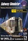 World of Subways Volume 1: The Path New York Underground Image