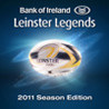 Leinster Legends 2011 Season Edition Image