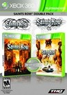 Saints Row Double Pack Image