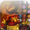 Samurai Puzzle Battle Arcade Image