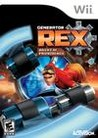 Generator Rex: Agent of Providence Image