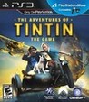 The Adventures of Tintin: The Game Image