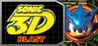 Sonic 3D Blast (Genesis) Image