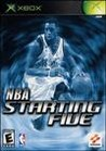 NBA Starting Five Image