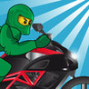 Green Ninja Image