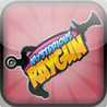 Mysterious Raygun Image