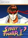 Street Fighter II' Hyper Fighting Image