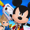 Kingdom Hearts: Unchained X