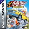 Crazy Taxi: Catch a Ride Image