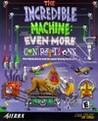 The Incredible Machine: Even More Contraptions Image