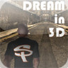 SaulPaul: Dream in 3D Image