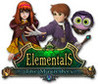 Elementals: The Magic Key Image
