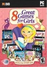 8 Great Games for Girls Image