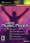 Xbox Music Mixer Image