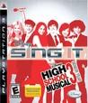 Disney Sing It! High School Musical 3: Senior Year Image
