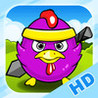 Ninja birds HD Image