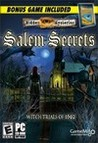 Hidden Mysteries: Salem Secrets - Witch Trials of 1692 Image