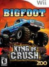 Bigfoot King of Crush Image