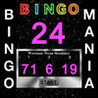 BINGO MANIA - The Machine Image