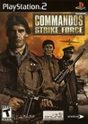 Commandos Strike Force Image