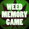 Weed Memory Game Image