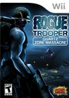 Rogue Trooper: Quartz Zone Massacre Image