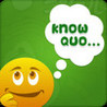 Know Quo- New trivia game for brand slogans, celebrity, movie and famous quotes Image
