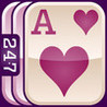 Valentine's Day Solitaire Image
