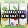 Accessible Fruitmachine Image