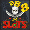 A Pirates Booty Slot Machine - The Jackpot of Gold Casino Game Image