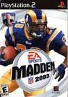 Madden NFL 2003 Image