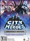 City of Heroes: Architect Edition Image