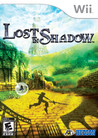 Lost in Shadow Image