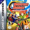 Motocross Maniacs Advance Image
