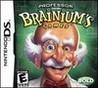 Professor Brainium's Games Image