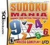 Sudoku Mania Image