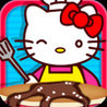 Hello Kitty Pancakes Image