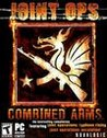 Joint Operations: Combined Arms Gold Image