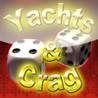 Yachts & Crag HD Image