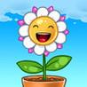 Happy Flowers Image