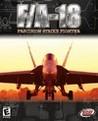 F/A-18 Precision Strike Fighter Image