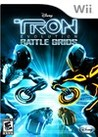 TRON: Evolution - Battle Grids Image