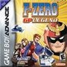 F-Zero GP Legend Image