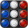 2D Rubik Cube: flags, riddles, rebuses, logic puzzles, brainteasers, problems Image