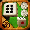 Backgammon Elite HD Image