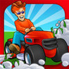 Mower Ride Image