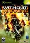 Without Warning Image