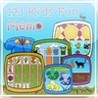 123 Kids Fun Memo Image