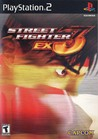Street Fighter EX3 Image