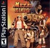Metal Slug X Image
